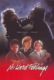 Kick or Die (1987)