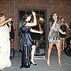 Deborah Mailman, Jessica Mauboy, Miranda Tapsell, and Shari Sebbens at an event for The Sapphires (2012)