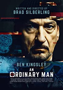 AN ORDINARY MANผู้ชายสายบู๊