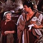 """Samson and Delilah"" Victor Mature 1949 Paramount"