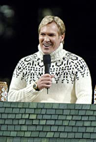 Primary photo for Sam Champion