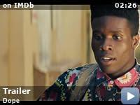 Dope (2015) - IMDb