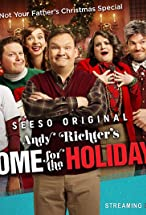Primary image for Andy Richter's Home for the Holidays