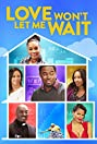 Love Won't Let Me Wait (2015) Poster