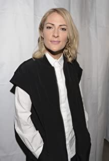 Emily Haines Picture