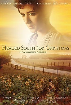 Where to stream Headed South for Christmas