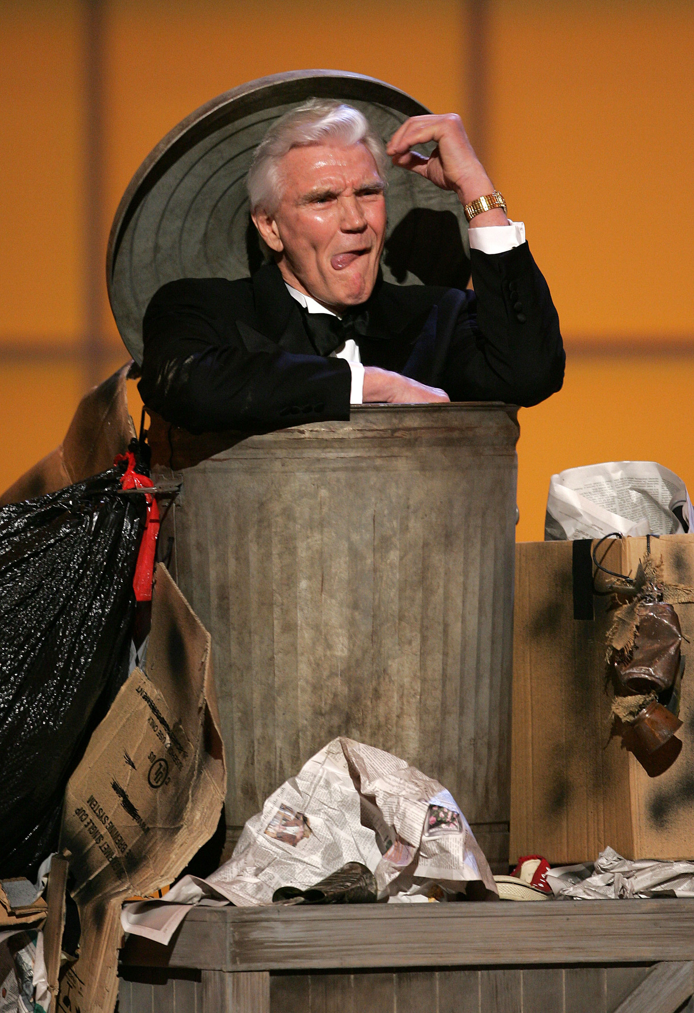 David Canary in The 32nd Annual Daytime Emmy Awards (2005)