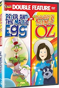 Primary photo for Peter and the Magic Egg