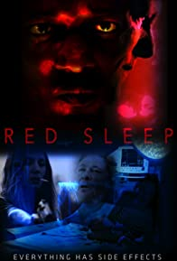 Primary photo for Red Sleep
