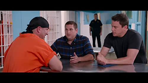 After making their way through high school (twice), big changes are in store for officers Schmidt and Jenko when they go deep undercover at a local college.