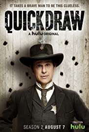 Quick Draw (TV Series 2013–2014) - IMDb
