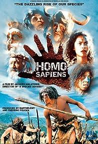 Primary photo for Homo sapiens