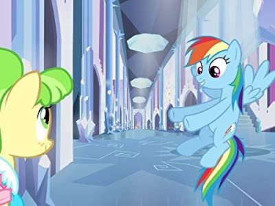 Movies library free download Games Ponies Play by [h264]