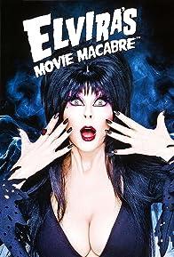 Primary photo for Elvira's Movie Macabre