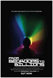 From Bedrooms to Billions Poster