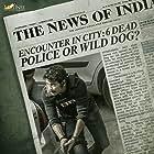 Nagarjuna Akkineni in Wild Dog (2021)
