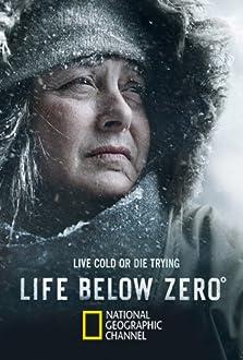 Life Below Zero (2013– )