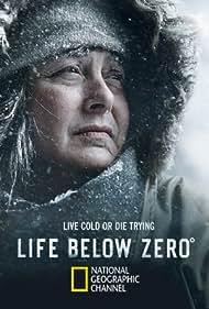 Sue Aikens in Life Below Zero (2013)