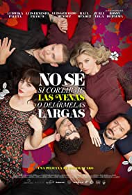 Raúl Méndez, Ludwika Paleta, Luis Gerardo Méndez, Luis Ernesto Franco, and Zuria Vega in No sé si cortarme las venas o dejármelas largas (2013)
