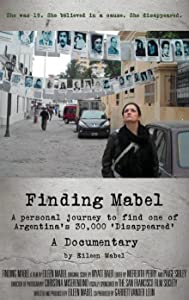 Url downloadable movies Finding Mabel Argentina [Mp4]