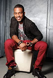 Bill Bellamy Picture