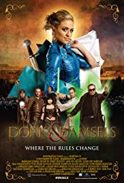 Dorks & Damsels Poster