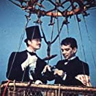 """""""Around the World in Eighty (80) Days"""" David Niven, Cantinfals 1956 United Artists"""