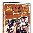 Bill Owen, Peter Sallis, and Brian Wilde in Last of the Summer Wine (1973)