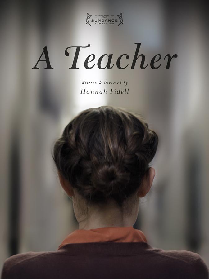 A Teacher – Μια δασκάλα