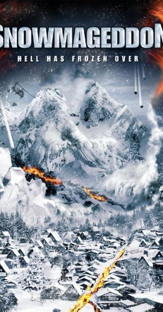 Snowmageddon (TV Movie 2011) - Snowmageddon (TV Movie 2011