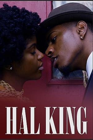 Hal King (2021)
