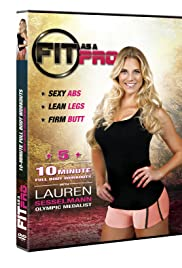 Fit as a Pro Poster