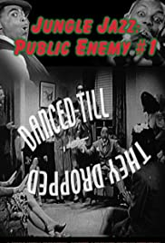 Jungle Jazz: Public Enemy #1 Poster