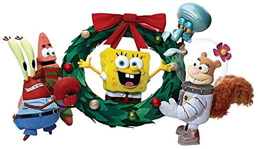 Download full movie It's a SpongeBob Christmas! by [[480x854]