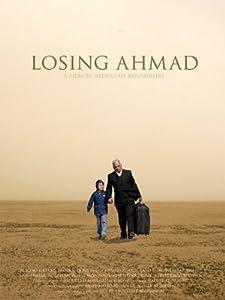 Film online ausleihen Losing Ahmad [4K] [DVDRip] by Abdullah Boushahri