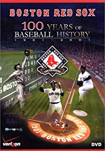MP4 movies downloads free Boston Red Sox: 100 Years of Baseball History by James Van Alden [SATRip]