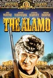 Spirit of the Alamo Poster