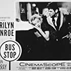 """""""Bus Stop"""" 1956 20th"""
