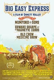 Big Easy Express (2014) Poster - Movie Forum, Cast, Reviews