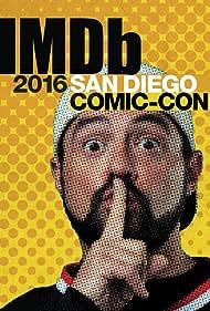 IMDb at San Diego Comic-Con (2016)