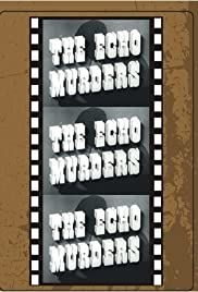 The Echo Murders Poster