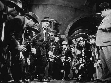 """""""Guys & Dolls"""" Marlon Brando 1955 Samuel Goldwyn / MGM"""