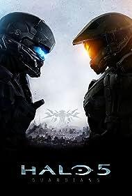 Halo 5: Guardians (2015) Poster - Movie Forum, Cast, Reviews