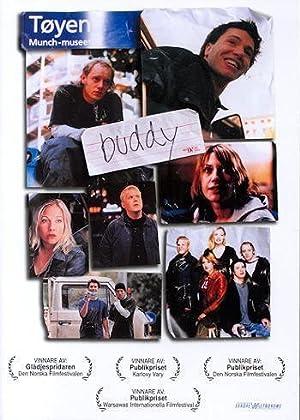 Where to stream Buddy