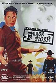 Tears of the Black Tiger Poster