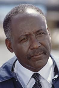 Primary photo for Richard Roundtree