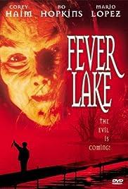 Fever Lake Poster