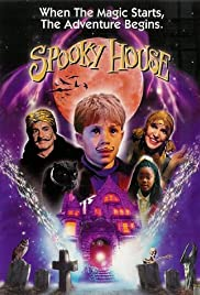 Spooky House (2002) Poster - Movie Forum, Cast, Reviews