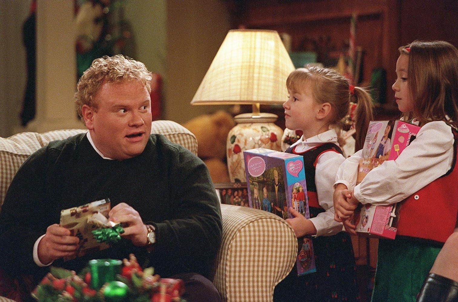 An According to Jiminy Christmas (2001)