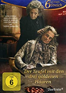 Best free hd movie downloading sites Der Teufel mit den drei goldenen Haaren by Uwe Janson [480x320]